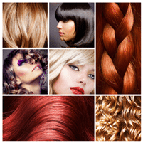 Mobile Beauty Salon and Spa Services - Long Island NY - hair design, hair color, hair texture